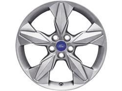 Колесный диск Ford 5x114,3 D66.1 ET55ГРАНИТ 1624416