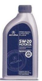 Моторное масло HONDA ACURA Ultra, 5W-20, 1л, 087989023A