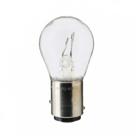 Лампа Philips, 24 В, 21/5 Вт, P21/5W, BAY15d, 13499CP
