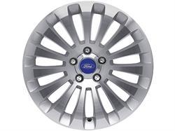 Колесный диск Ford 5x114,3 D66.1 ET55 ГРАНИТ 1496941