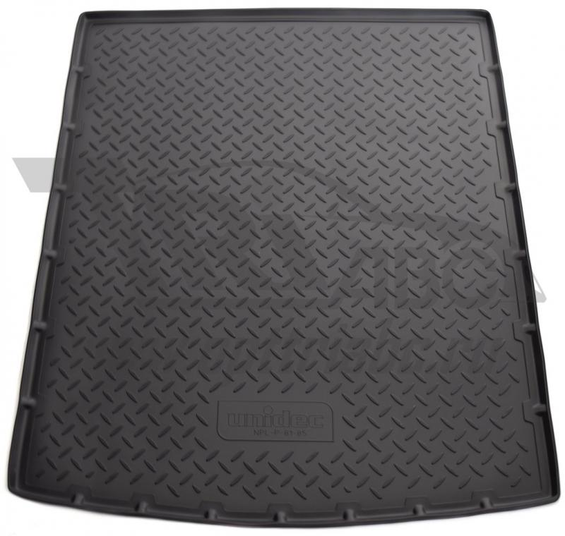 Коврик багажника для Skoda Superb (Шкода Суперб) Combi (2009-), NPLP8185
