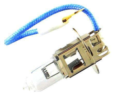 Лампа 24 В, 100 Вт, H3, Pk22s, NARVA, 48751