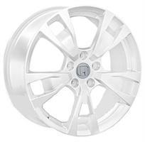 Колесный диск Ls Replica H27 7.5x18/5x114,3 D60.1 ET55 белый (W)