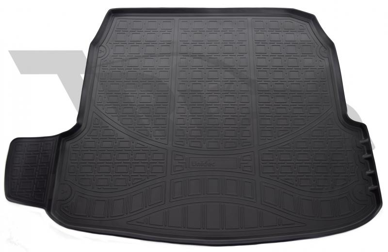 Коврик багажника для Audi A8 (D4:4H) Седан (2010-2013), NPA00T05500