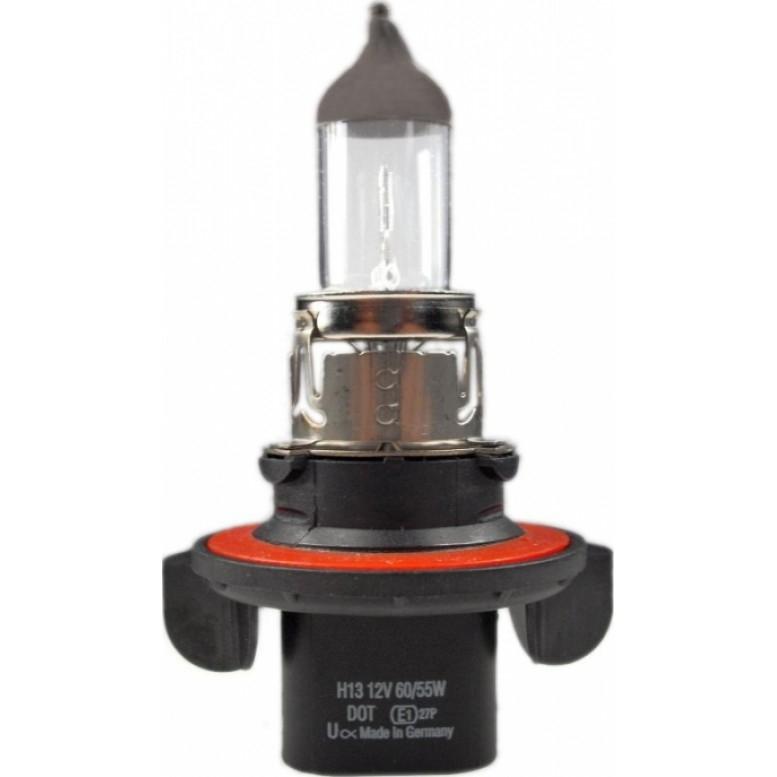 """Лампа """"Standard"""", 12 В, 60/55 Вт, H13, P26,4t, NARVA, 48092"""