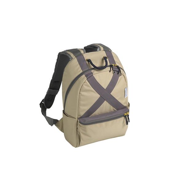 Изотермическая сумка Dometic FreshWay FW13, 13л, рюкзак, молния, 9103540154