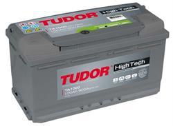 Аккумулятор TUDOR High-Tech 100 А/ч TA1000 ОБР. 353x175x190 EN 900