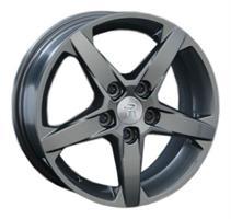 Колесный диск Ls Replica FD36 6.5x16/5x108 D56.1 ET50 серый матовый (GM)