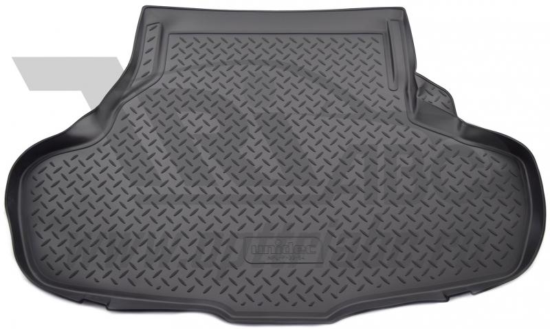 Коврик багажника для Infiniti (Инфинити) G25/Q50 Седан (2010-), NPLP3354