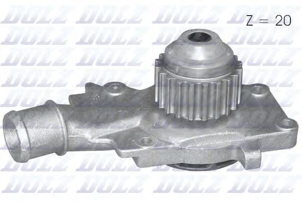 Водяной насос, DOLZ, F127