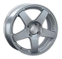 Колесный диск Ls Replica NS118 6x15/4x100 D60.1 ET50 серебристый (S)