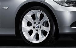 Колесный диск BMW 5x114,3 D67.1 ET48 36 11 765 816