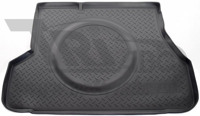Коврик багажника для Hyundai Accent (2000-), NPLP3103