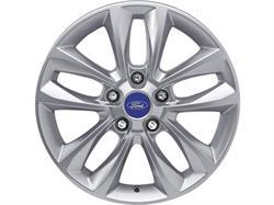 Колесный диск Ford 5x114,3 D66.1 ET50 ГРАНИТ 1779681