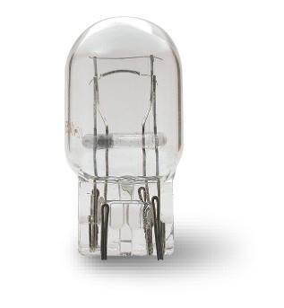Лампа, 12 В, W21/5W, PHILIPS, 69739130