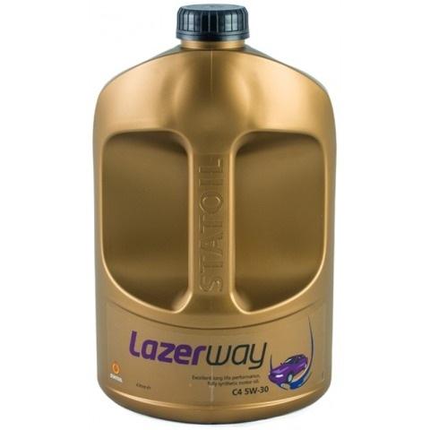 Моторное масло STATOIL LAZERWAY C4, 5W-30, 4л, 1000880