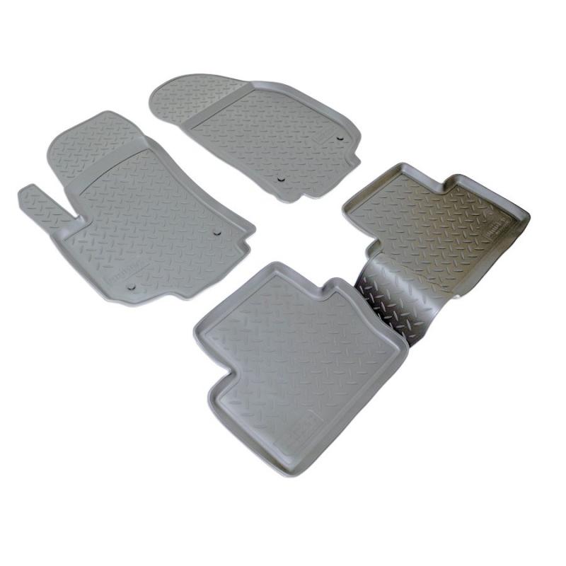 Коврики салона для Opel Zafira (2005-2012) (4шт.), NPLPO6391