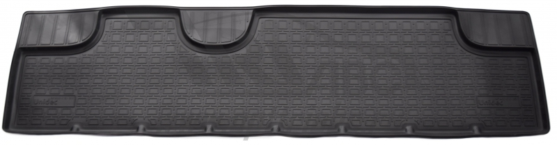 Коврики салона для Cadillac Escalade (2014-) /Chevrolet Tahoe (2014) (3 ряд), NPA00C10351