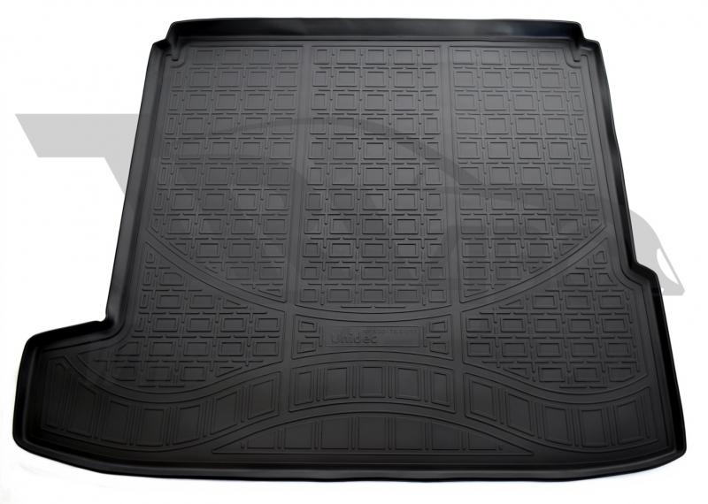 Коврик багажника для Opel Astra (Опель Астра) J Седан (2012-) (с полноразмерной запаской), NPA00T630