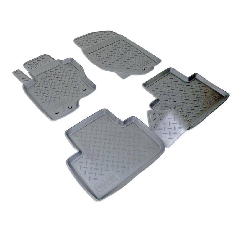 Коврики салона для Infiniti (Инфинити) FX35/FX37/FX 50 (2008-2012)/QX70, NPLPO3351