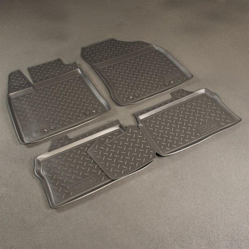 Коврики салона для Lexus CT-H (2010-), NPLPO4705
