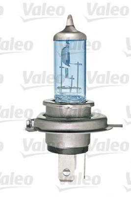Лампа Blue Effect, 12 В, 60/55 Вт, H4, P43t-38, VALEO, 032 513