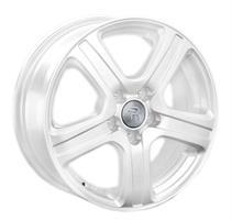Колесный диск Ls Replica VW53 6x15/5x112 D66.6 ET47 белый (W)