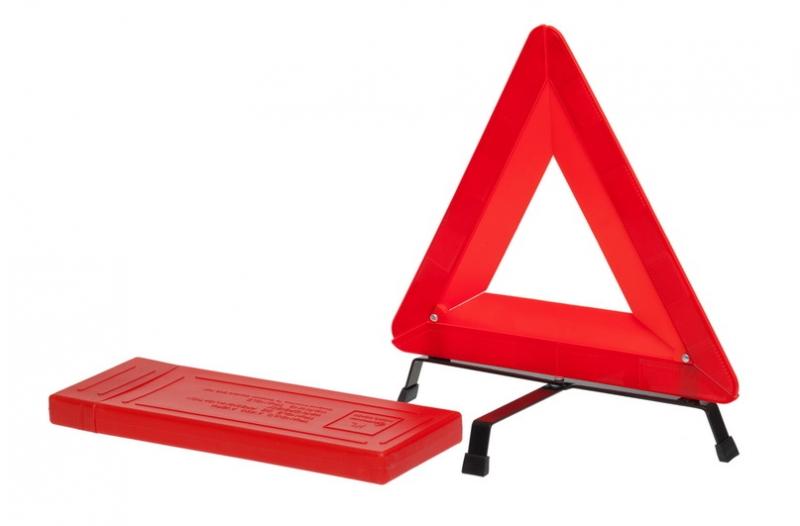Знак аварийной остановки с широким корпусом (ГОСТ Р), AIRLINE, AT04
