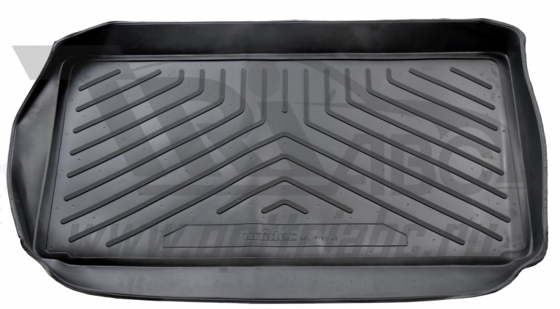 Коврик багажника для УАЗ Хантер, NPLP9349