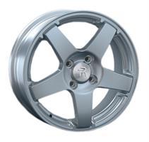 Колесный диск Ls Replica RN49 6x15/4x100 D66.6 ET50 серебристый (S)