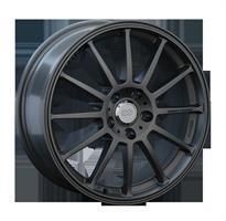 Колесный диск Enkei SC23 7x16/5x114,3 D73.1 ET45 матовый темно-серый с дымкой (MGM)