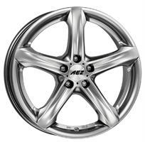 Колесный диск Aez Yacht SUV 8.5x17/5x120 D74.1 ET46 супер глянец