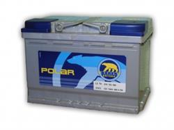 BAREN 7904157 POLAR_аккумуляторная батарея! 19.5/17.9 евро 74Ah 680A 278/175/190\\