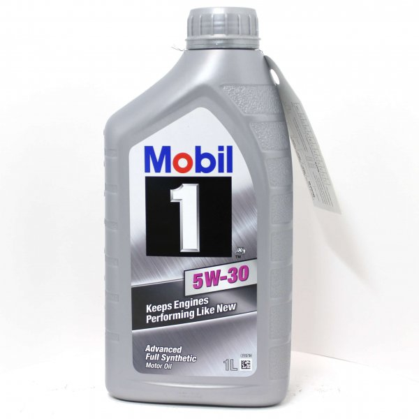 Моторное масло Mobil 1 x1, 5W-30, 1л