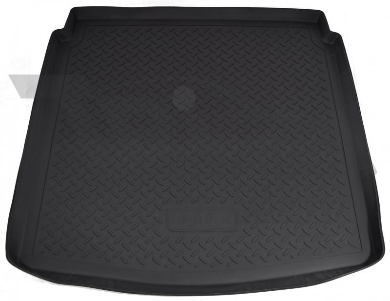 Коврик багажника для Audi (Ауди) A4 Седан (2007-2011), NPLP0502