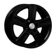 Колесный диск Ls Replica TY41 6.5x16/5x114,3 D67.1 ET39 чёрный матовый (MB)