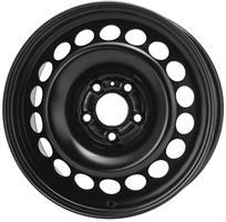 Колесный диск Kfz 7x16/5x112 D66.5 ET39 9537
