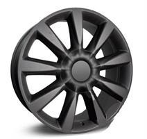 Колесный диск Ls Replica INF10 8x20/6x139,7 D67.1 ET35 черный матовый цвет (MB)