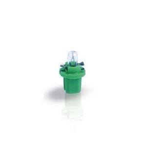 Лампа, 12 В, 2 Вт, BAX8,5d, PHILIPS, 48393573