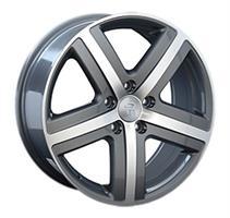 Колесный диск Ls Replica VW1 7.5x17/5x130 D57.1 ET55