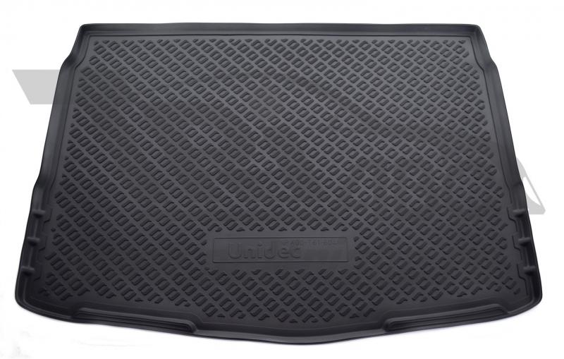 Коврик багажника для Nissan Qashqai (Ниссан Кашкай) (T32) (2014-), NPA00T61604