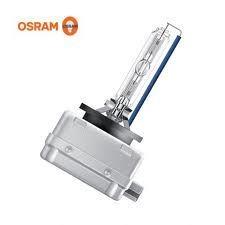 Лампа ксеноновая XENARC COOL BLUE INTENSE, 35 Вт, D1S, PK32d-2, OSRAM, 66144CBI