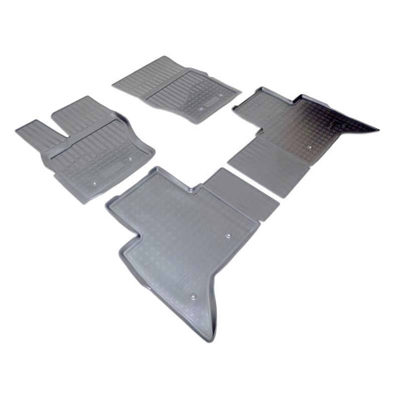 Коврики салона для Lexus RX (AL1 )(2009-2015), NPA11C47703