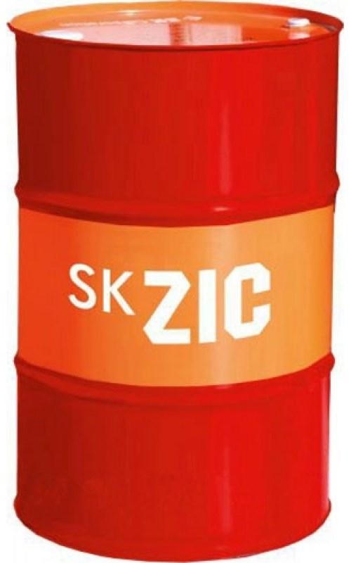 Моторное масло ZIC X5000, 10W-40, 200л, 202658