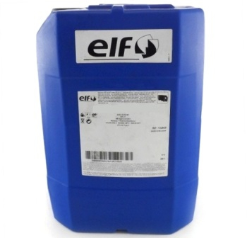 Моторное масло ELF Performance Trophy DX, 15W-40, 20л, 127757