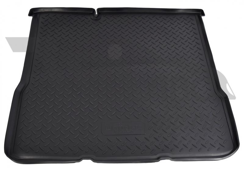 Коврик багажника для Chevrolet Aveo (Шевроле Авео) (Sonic) Седан (2012-), NPLP1203