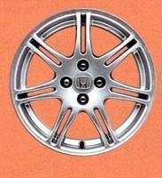 Колесный диск Honda 4x100 D67.1 ET45 08W16-S6A-600A