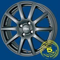 Колесный диск Rial Milano 5.5x14/4x100 D57.1 ET43 титан