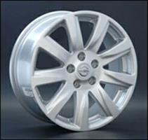 Колесный диск Ls Replica NS18 7x17/5x114,3 D67.1 ET45