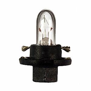 Лампа NARVA, 12 В, 1.2 Вт, BX8,4d, 17028